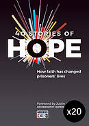 40 Stories of Hope Pack of 20