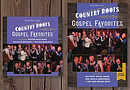 Country Roots And Gospel Favourites CD&DVD bundle