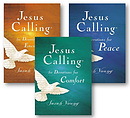 Jesus Calling Devotionals bundle