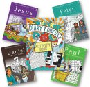 Children's Activity Book bundle