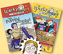 Sparky Smart from Priory Park bundle