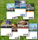 Pilgrim: A Course for the Christian Journey - bundle
