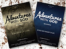 Adventures With God Seasons 1 & 2