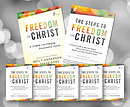 Steps to Freedom in Christ course bundle