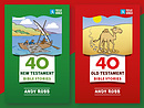 Walk Through the Bible with Andy Robb bundle