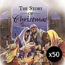 The Story of Christmas - bundle of 50