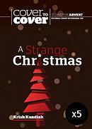 A Strange Christmas - Pack of 5