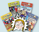 Sparky Smart from Priory Park complete bundle