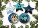 Christian Christmas Decorations Bundle