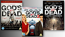 God's Not Dead - Trilogy Bundle