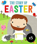 The Story of Easter - Pack of 5