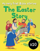 Easter Story - Pack of 10
