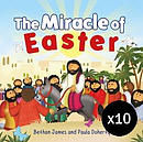 The Miracle of Easter - Pack of 10
