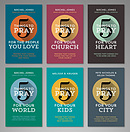 5 Things to Pray collection
