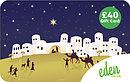 £40 Bethlehem Gift Card