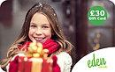 £30 Christmas Gift Card