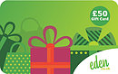 £50 Gifts Gift Card