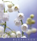 Easter Blessings Minicards Pack of 4