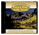 Higher With God Audio CD