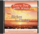 Riches in Christ Audio CD