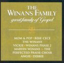 Great Family of Gospel The Winans Family