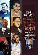 Visions of Gospel DVD Vol.1