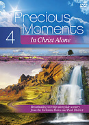 Precious Moments 4 In Christ Alone Dvd