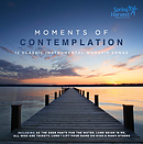 Moments Of Contemplation CD