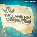 The Lamb Has Conquered CD