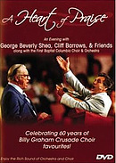 Heart Of Praise DVD