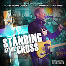 Standing At The Cross CD