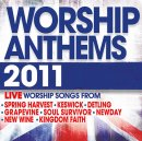 Worship Anthems 2011