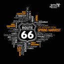 Route 66 Spring Harvest 2011 Live Worship CD
