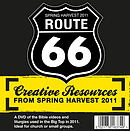 Route 66 Creative Resources a talk by Spring Harvest