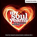My Soul Yearns Cd
