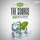 The Source 2CD