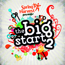 The Big Start 2 CD