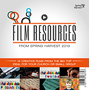Film Resources From Spring Harvest 2013