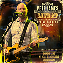 Pete James Live at Spring Harvest