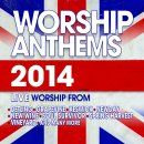 Worship Anthems 2014 2CD