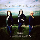 Acappella: Sound of Wales CD