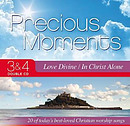 Precious Moments 3 & 4 Double CD