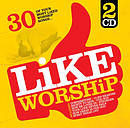 Like Worship 2CD