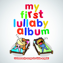 My First Lullaby Album CD