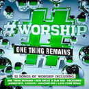 #Worship - One Thing Remains CD