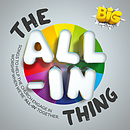 All-In Thing, The CD