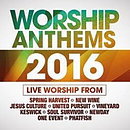 Worship Anthems 2016 2CD