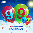 99+1 Praise Songs For Children