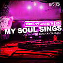My Soul Sings CD/DVD Box Set
