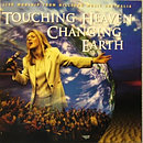 Touching Heaven Changing Earch Trax CD